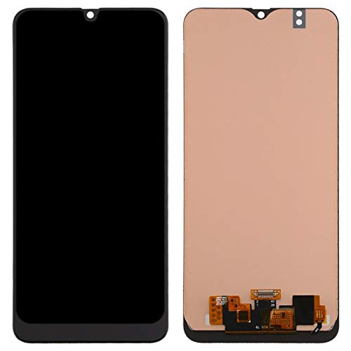 SSSMY M30 LCD Screen Replacement for Samsung Galaxy M30 M305F M305F/DS M305 LCD Display Touch Screen Digitizer Assembly + Tools