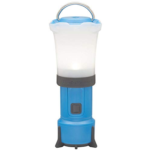 Black Diamond Orbit Lantern Process Blue One Size