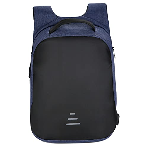 QIANJINGCQ Nuovo zaino business laptop bag usb zaino impermeabile da viaggio zaino da uomo vendita calda