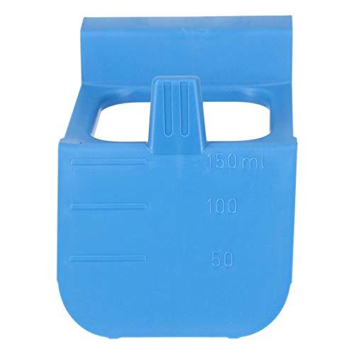 Einsatz Flüssigwaschmittel Stauklappe Trennklappe für Einspülschale WTZ1220 Waschmaschine ORIGINAL Bosch Siemens 00418517 418517