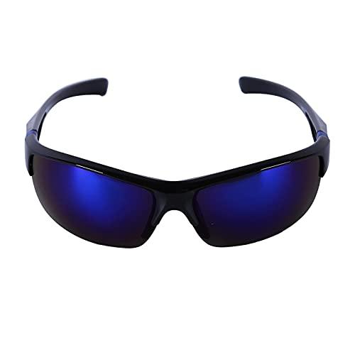 Gafas De Sol Gafas De Sol Deportivas De Moda para Hombres Y Adultos con Marco Súper Liviano, Béisbol, Conducción, Pesca, Golf, Correr,