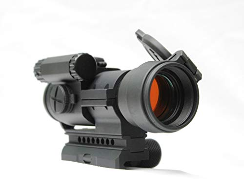 Aimpoint PRO Rifle Optic
