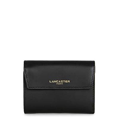 Lancaster Camélia Portemonnaie Cuir 13 cm