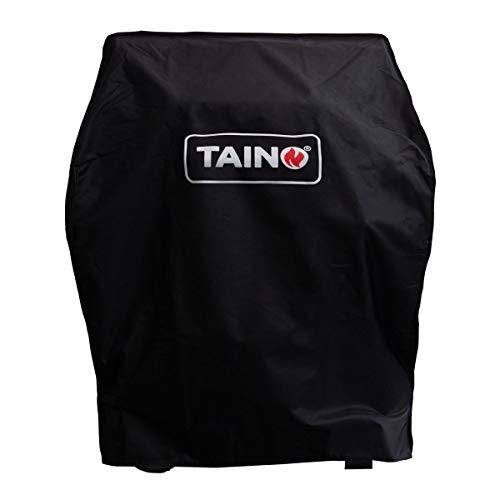 TAINO Abdeckung für die Serie COMPACT oder Universal Grillhaube Abdeckhaube Wetterschutz für Gasgrill Plane