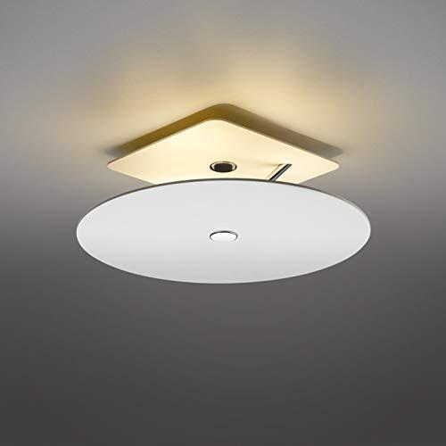 Oligo Beamy Up Deckenleuchte LED, weiß
