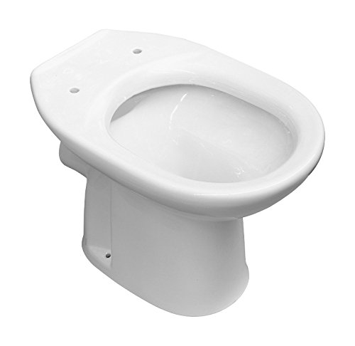 Sanitop-Wingenroth 55060 4 Stand WC Aveiro Tiefspüler