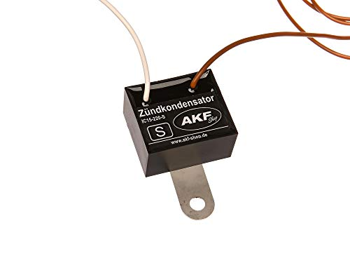 AKF Außenliegender Zündkondensator - für Simson S50, S51, S70