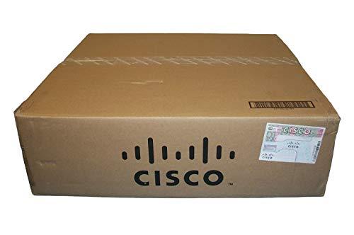 Cisco WS-C4948-S Katalysator 4948, IPB SW, 48pt 10/100/1000+4 SFP, 1AC PS