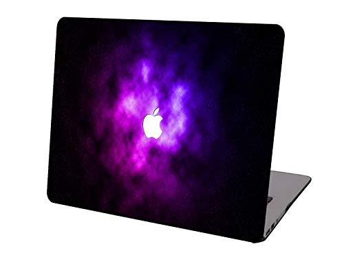 Laptop Case for MacBook Air 13 inch Model A1369/A466,Neo-wows Plastic Ultra Slim Light Hard Shell Cover Compatible MacBook Air 13 Inch No Touch ID,Galaxy A 105