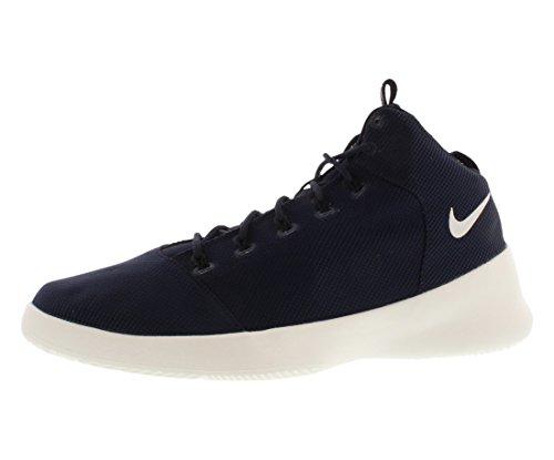 Nike Herren Hyperfr3sh Basketballschuhe, Schwarz (Obsidian Sail Black), 44 EU