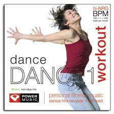 Power Music - Dance Mix 1