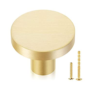 Best gold knobs for dressers Reviews