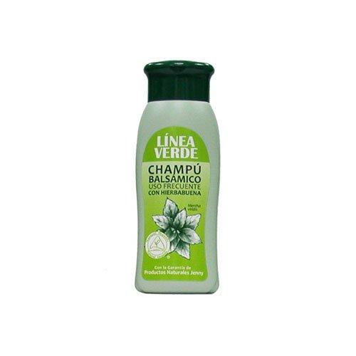 Ligne Verte Champu - 400 ml