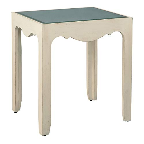 Hekman Furniture Shaped End Table