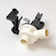 Global Solutions Washer Drain Pump Compatible Admiral W10727777 AP6004933 PS11738156