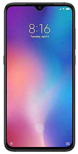 Smartphone Xiaomi Mi 9 128GB 6GB RAM Black Piano