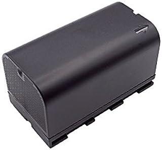 Batteria Li-Ion 2200/mAh adatto per Leica Piper 100/Laser Laser 200/sostituisce geomax zba400 geb221. Leica GEB211