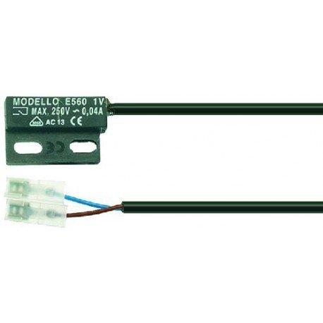 Puce MICROINTERRUTTORE Magnetico E5601V CODICE: 3240438