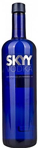 SKYY Vodka, 100cl