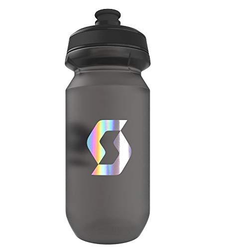 Scott Corporate G4 Fahrrad Trinkflasche schwarz 0.80L