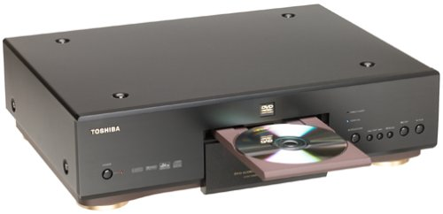 Check Out This Toshiba SD9200 Progressive-Scan DVD Player