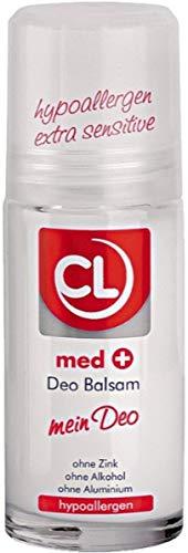 CL Cosline Red line med balsam roll on