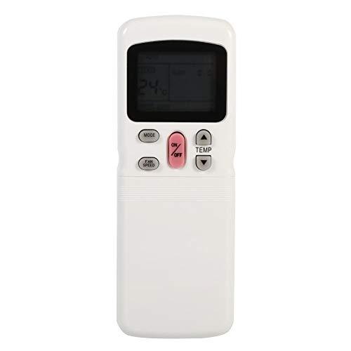 sjlerst Mando a Distancia de Repuesto para Aire Acondicionado, Control Remoto Universal para Aire Acondicionado R11CG/E R11HG-E R11HG/E R11HQ/E