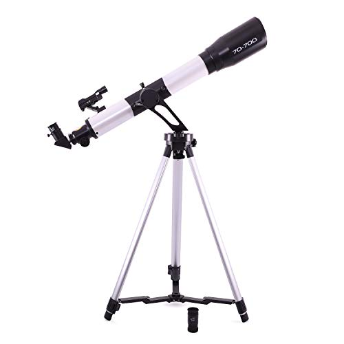 Edu Science 70Mm AZ Sm Refactor Telescope