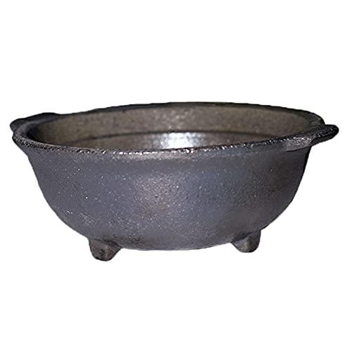 0.7 L Cazuelas Horno CocinaNegro Cazuela Ceramica Ø 18.8cmCazuela De Barro Con Tapa para Todas Las Estufas