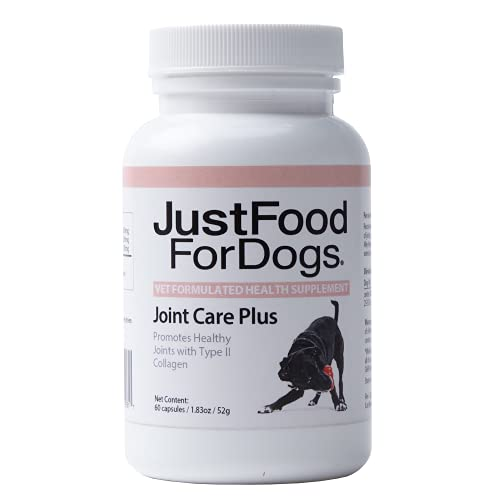 Top 10 best selling list for dog joint supplement just food for dogs