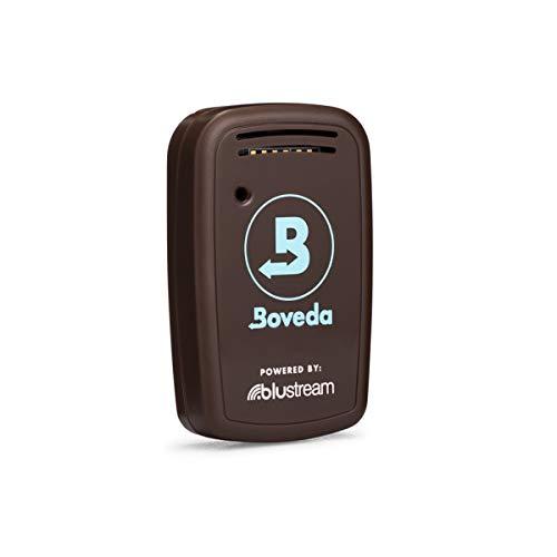 Boveda Smart Sensor Zigarren Humidor Butler Bluetooth Hygrometer-Thermometer