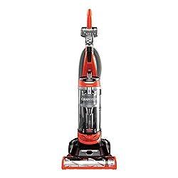 top rated BISSELL Clean View Bagless Vacuum Cleaner, 2486, Orange 2021