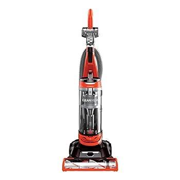 BISSELL Cleanview Bagless Vacuum Cleaner 2486 Orange