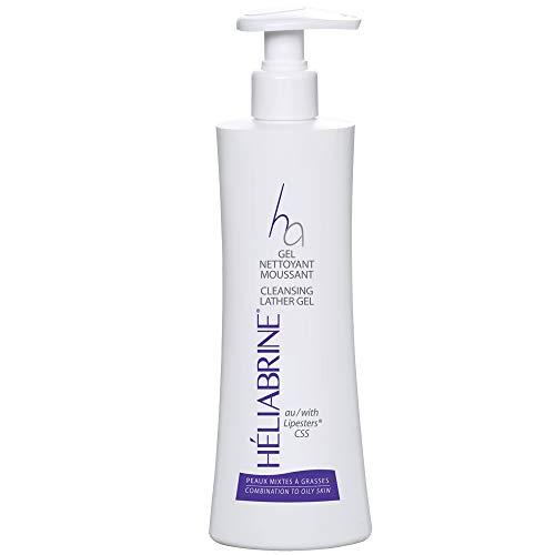 Heliabrine cleansing lather gel