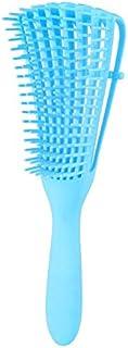 Scalp Massage Comb, Comb Tangled Comb, Hair Comb Hair Comb (Color : Blue)