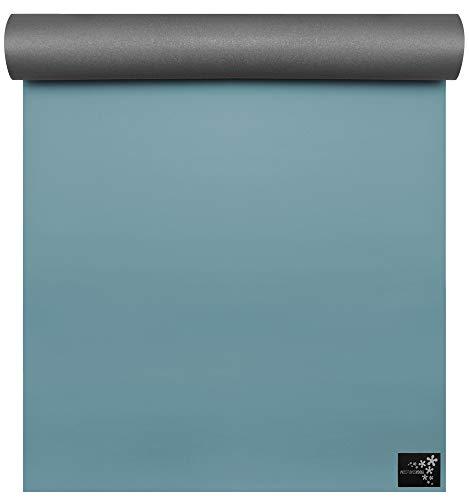 Yogistar Yogamatte Ultra Grip Pigeon Blue/Anthracite