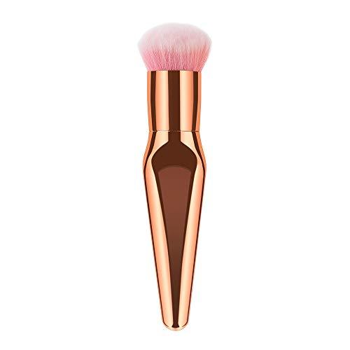 Cebbay Lot de pinceaux à Maquillage Professionnel pour Les Fonds de Teint, pinceaux à Fard à Joues, Kabuki, à Poudre, à crèmes cosmétiques et correcteur pour œil