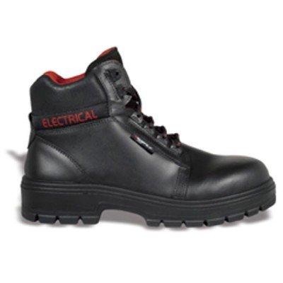 Die beste Sicherheitsschuhe für Elektriker - Safety Shoes Today