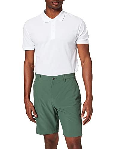 adidas Ultimate 365 Pantalones de Golf, OXIDO Verde, 34W para Hombre