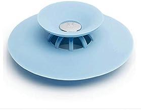 سدادة مطاطية تستخدم لمنع انسداد مصارف الحمامات واحواض المغاسل في المطابخ