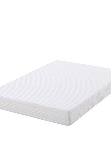 Belnou Coprimaterasso Ibiza off White Matrimoniale King Size (200 x 200 cm)