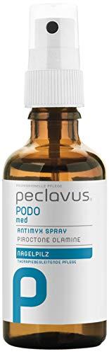 Peclavus PODOmed AntiMYX Spray 50 ml