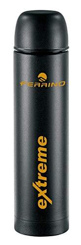 Ferrino Extreme Bouteille Isotherme, Noir, 750 ML