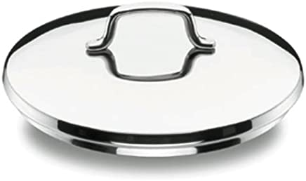 32916 Tapa Basic 16 cm Inox Lacor
