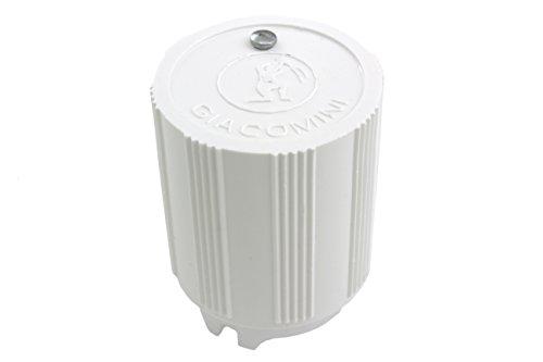 Giacomini Handregulierkappe R450 für Heizkreisverteiler