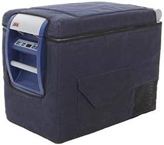 ARB 4X4 Accessories 37 Qt Fridge Freezer Bundle W/Custom Transit Bag