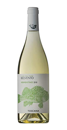 Belvento Vermentino 2019 Wein trocken (1 x 0.75 l)