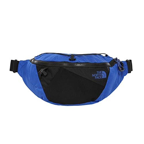The North Face Sac de Taille lumbnical, Bleu, Taille Unique