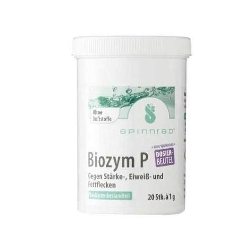 BIOZYM P 20X2 g