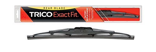 Trico 10-1 Exact Fit Conventional Wiper Blade 10', Pack of 1
